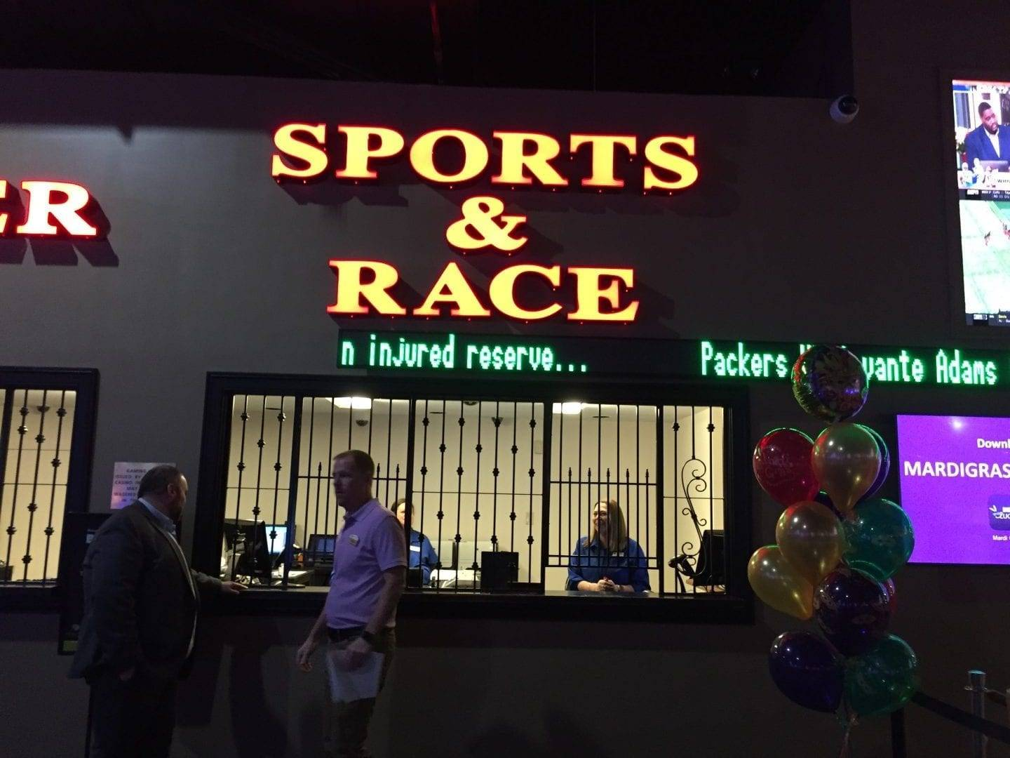 West Virginia Sports Betting Fiasco Leaves Players Hanging