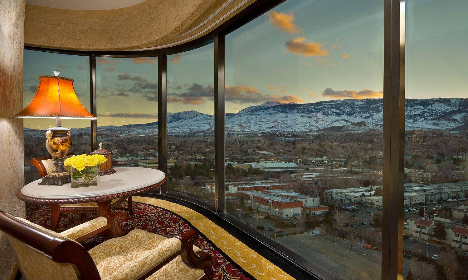 7 Best Casinos For Outdoor Adventure Enthusiasts