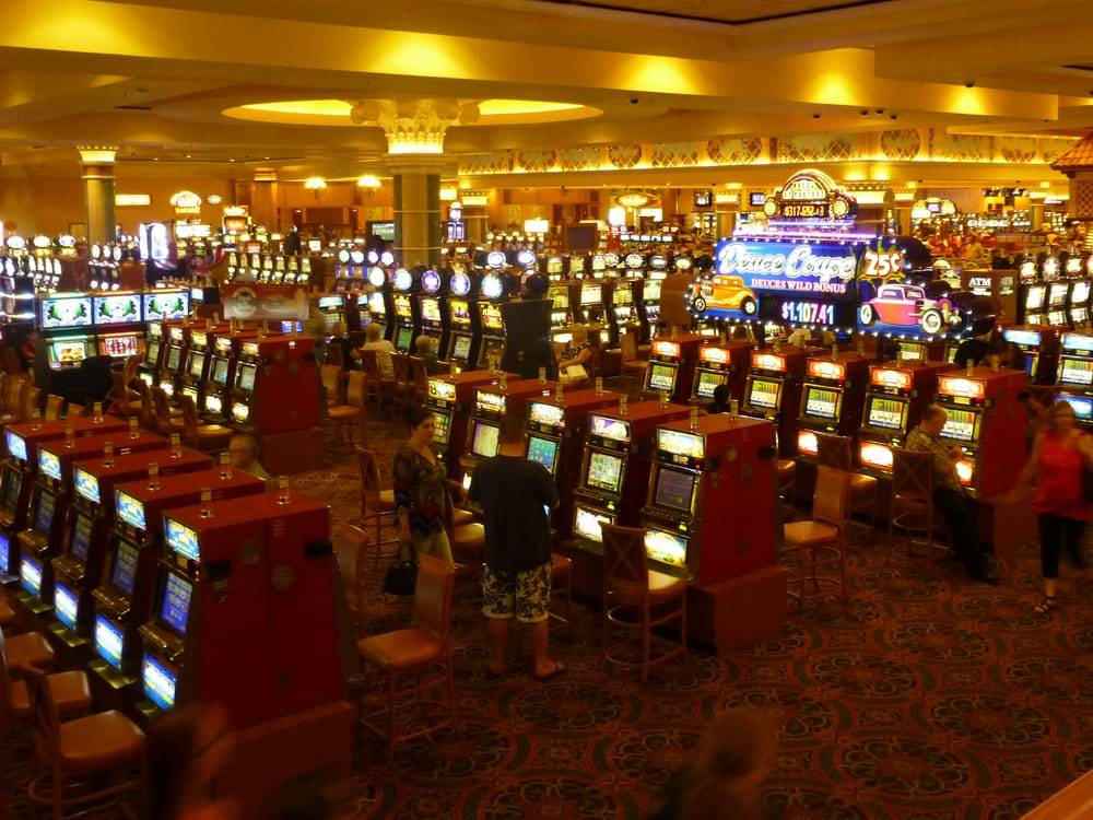 7 Best Las Vegas Casinos For Video Poker Players