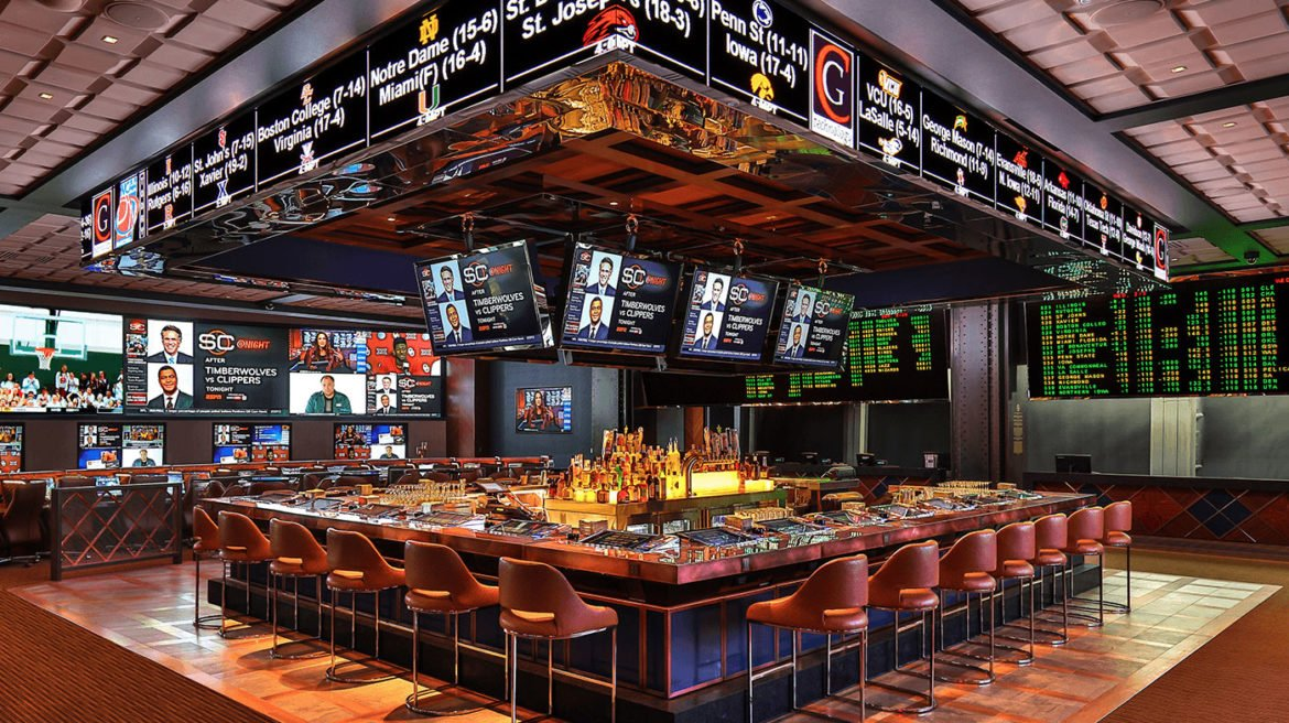 States Need To Understand That Sports Betting Is A Very Competitive Marketplace