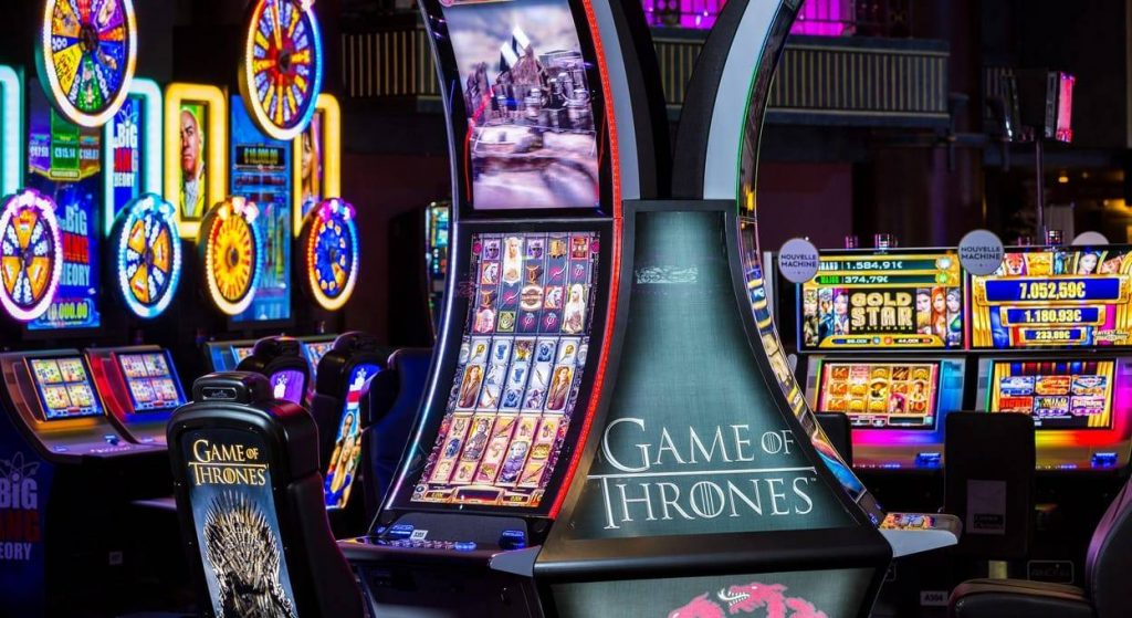 Where are the best paying slot machines located?bestbetusa