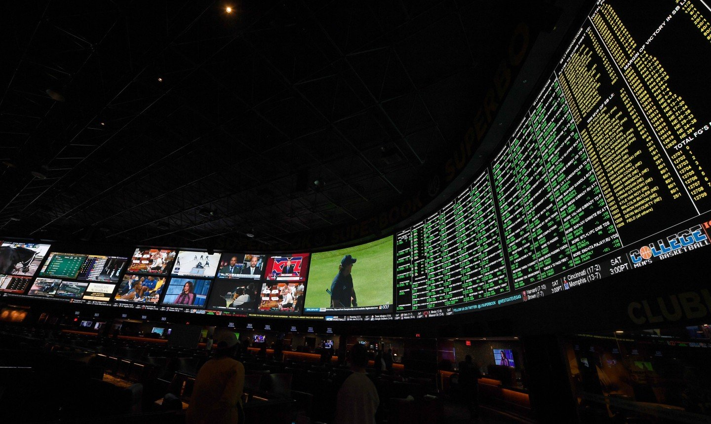 A Competitive Marketplace Is Essential For Sports Betting