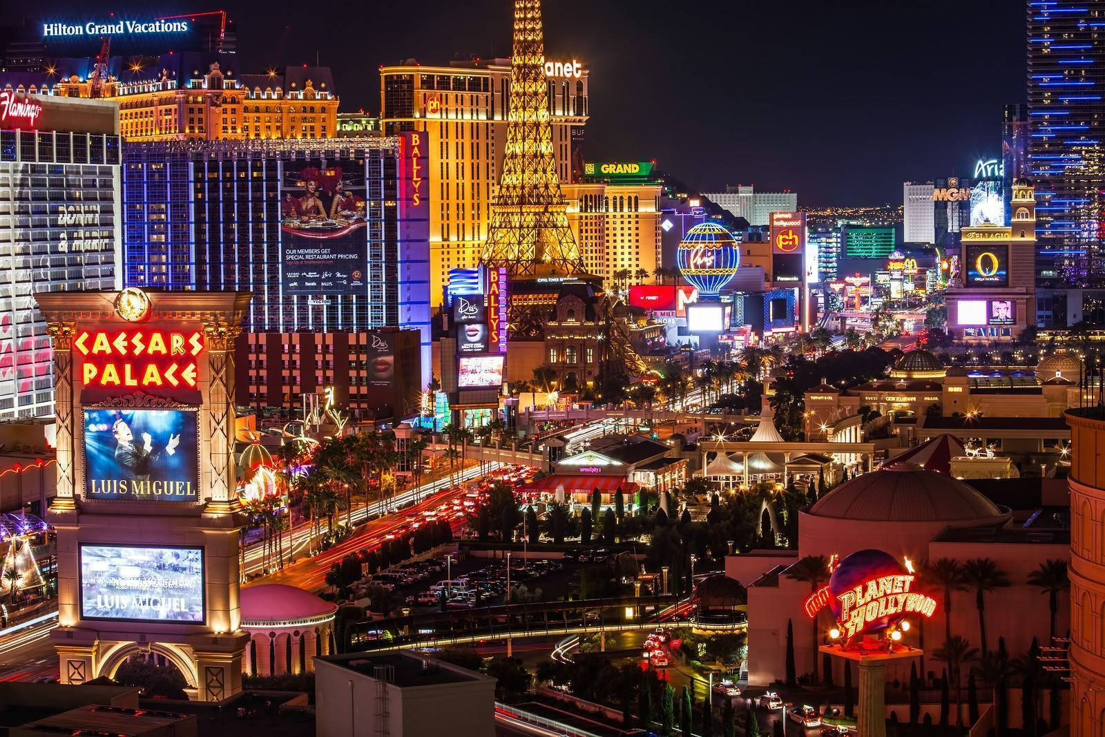 Q&A:  Best Time To Visit Las Vegas And Avoid Crowds
