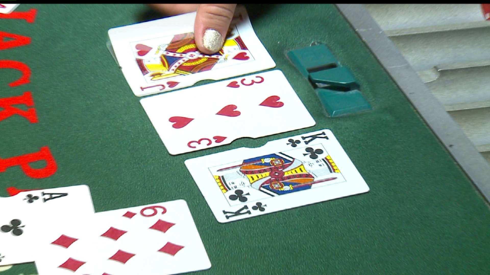 Bad Strategies for Blackjack Beginners