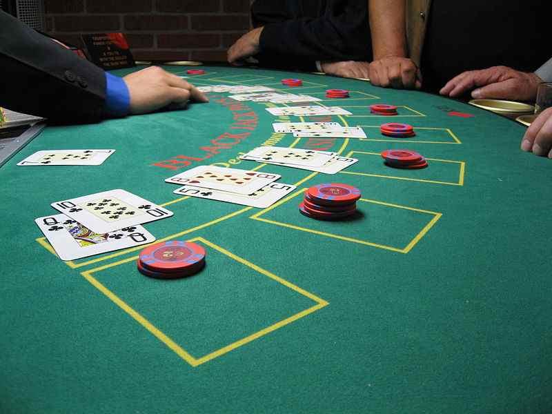 Understanding Blackjack Basic Strategy