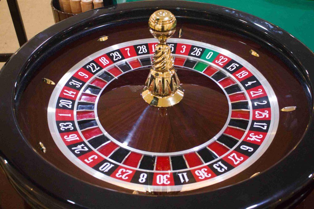 официальный сайт казино рулетка американ вип