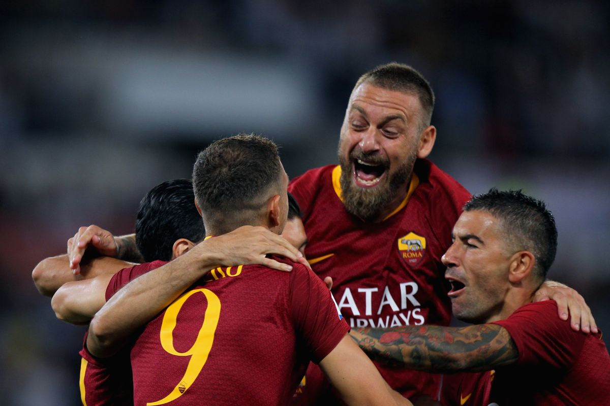 AS Roma Names AWCBET New Asian Betting Partner