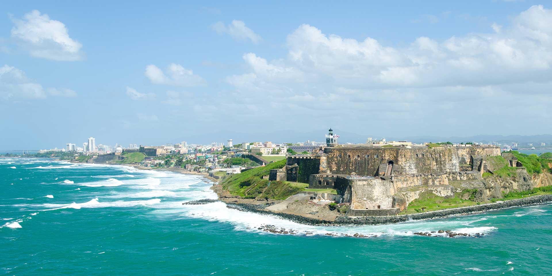 Sports Betting in Puerto Rico Looks Like A Winner