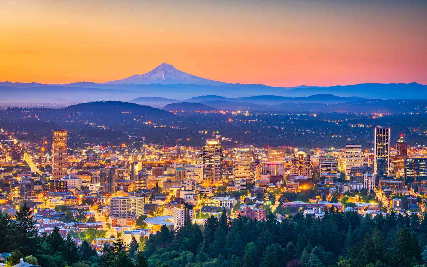 Oregon To Launch Sports Betting In Time For NFL Football Season WITH NO COLLEGE SPORTS!