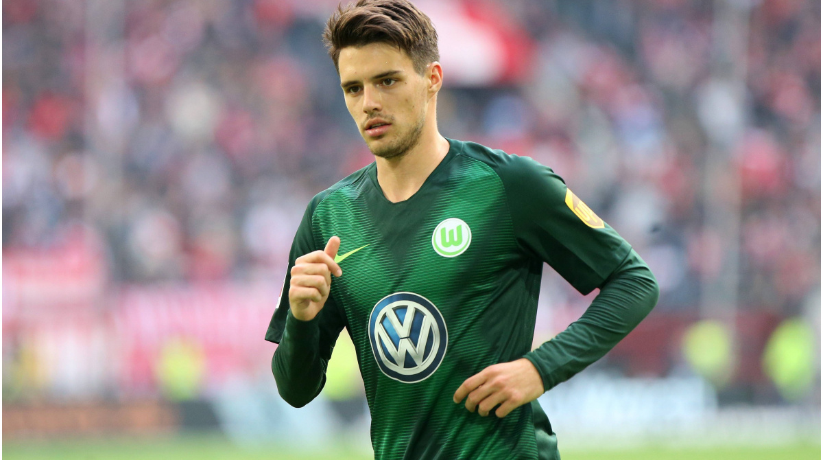 Interwetten Signs On As Official Betting Partner of Bundesliga Side VfL Wolfsburg