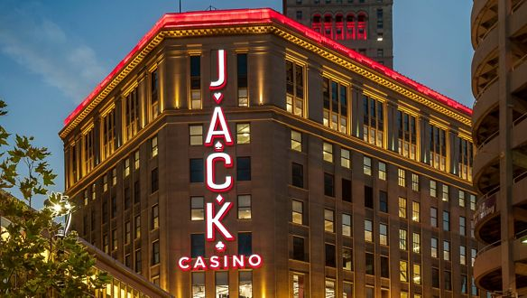 JACK Entertainment Partners Up With Technology Providers