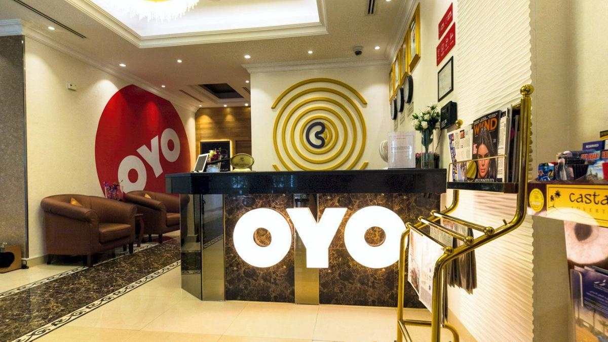 India's OYO Hotel Chain Purchases Hooters Casino Hotel Las Vegas