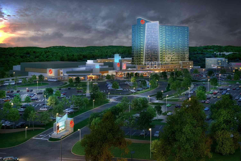 Resorts World Catskills Casino Resort Opens Sportsbook