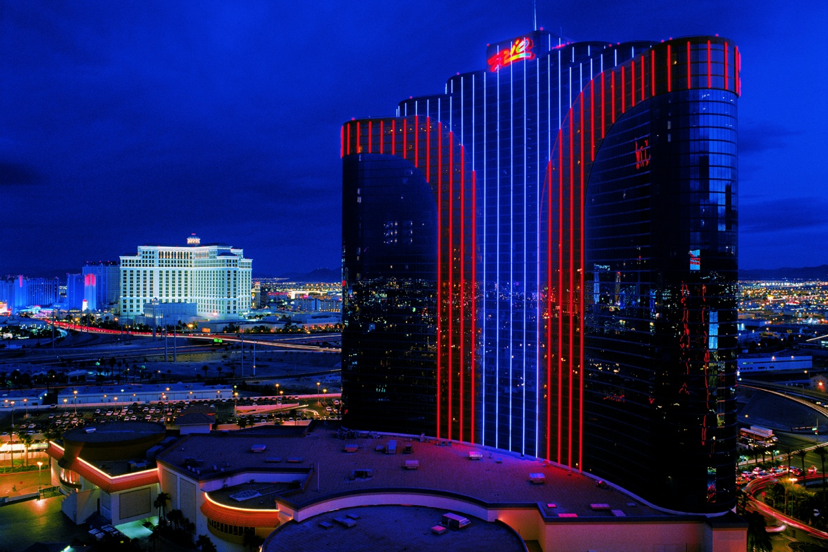 Caesars Entertainment Sells Las Vegas Rio Hotel and Casino to NY Real Estate Group