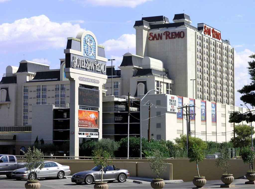 Hooters Casino Las Vegas: From HoJo to OYO Part Three 1986-2018