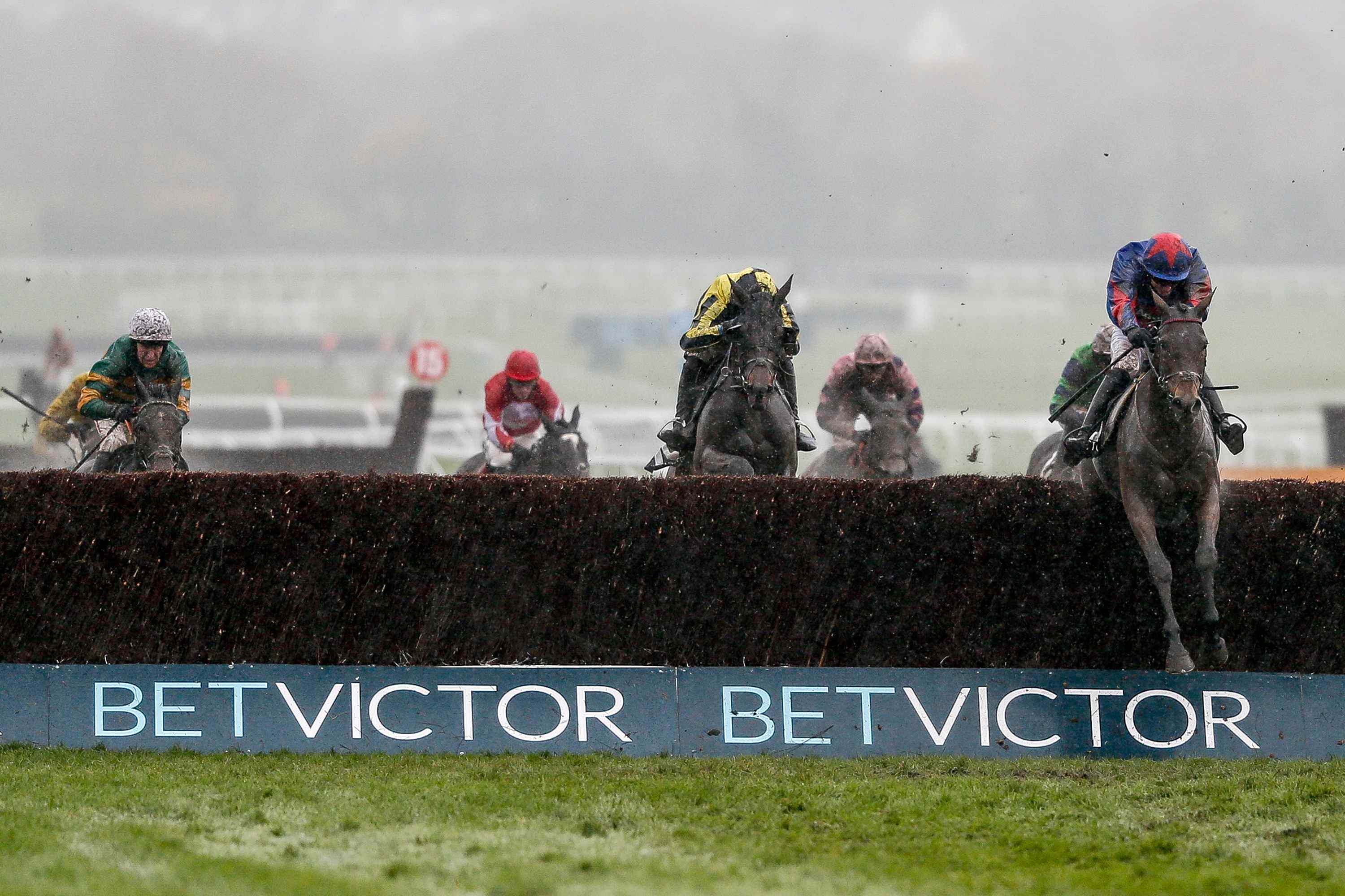 BetVictor Extends Sponsorship of English Horse Racing Event Cheltenham Gold Cup