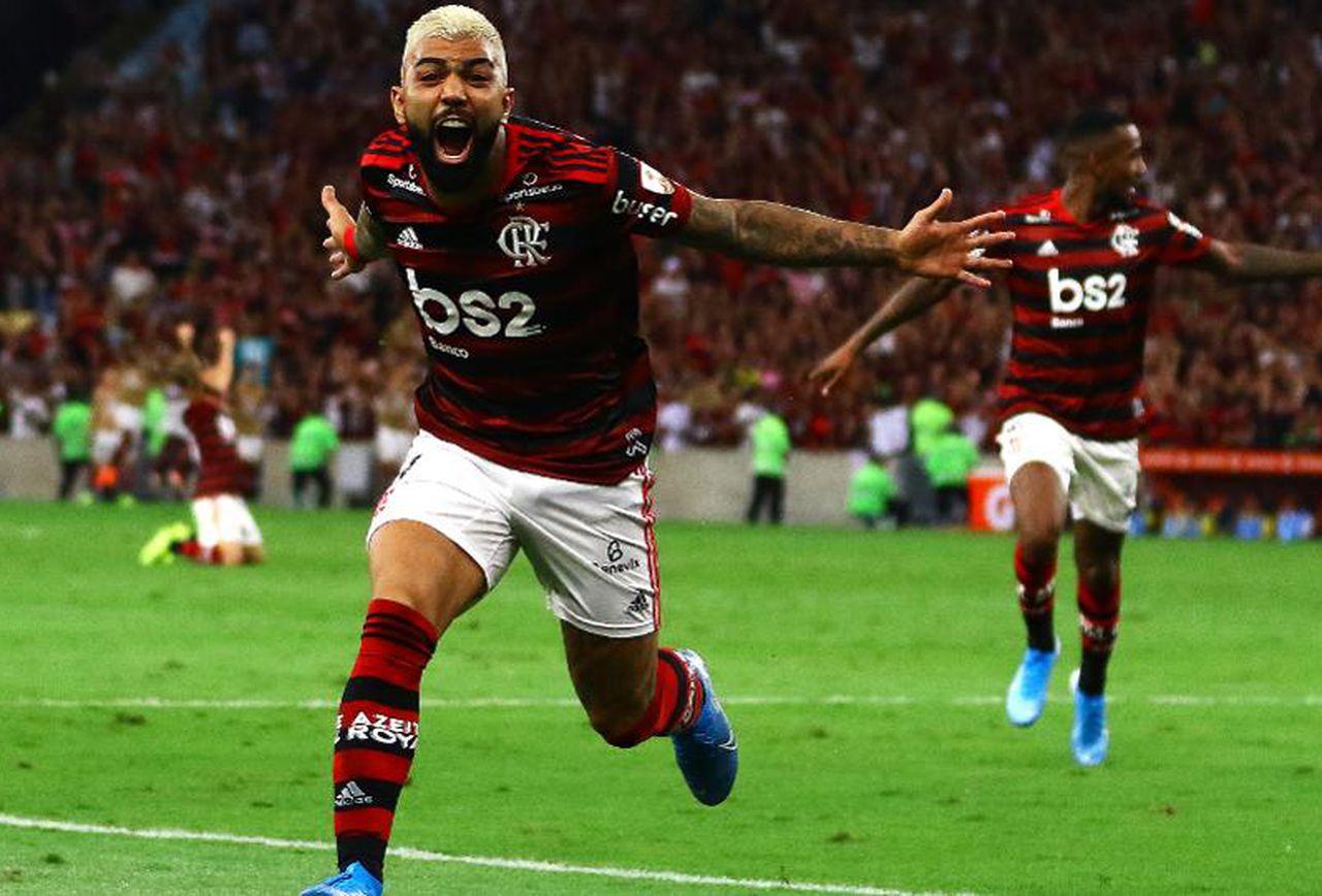 Sportsbet.io Signs On As Shirt Sponsor of Brazilian Soccer Team Flamengo