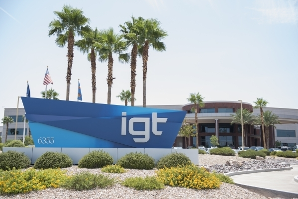 IGT Signs Five Year Contract Extension With Kentucky Lottery