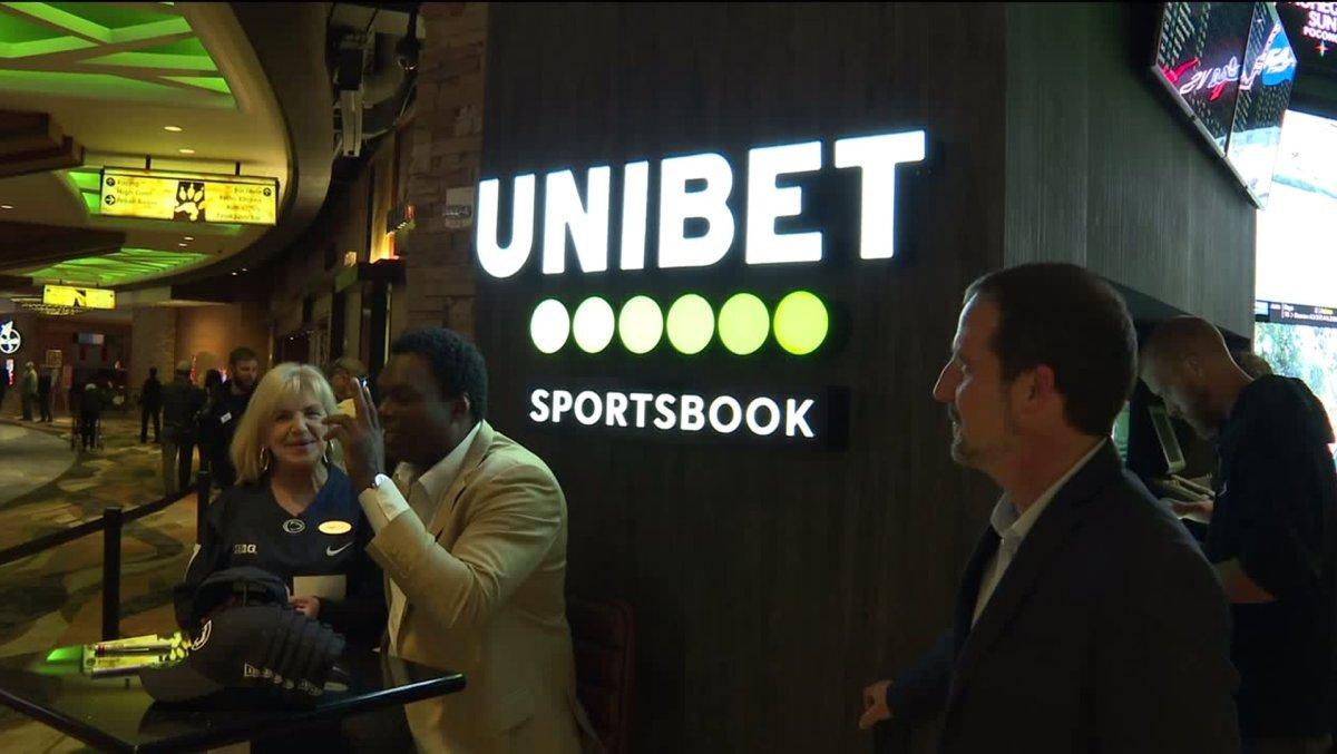 Philadelphia Eagles Name Unibet 'Official Casino Partner'