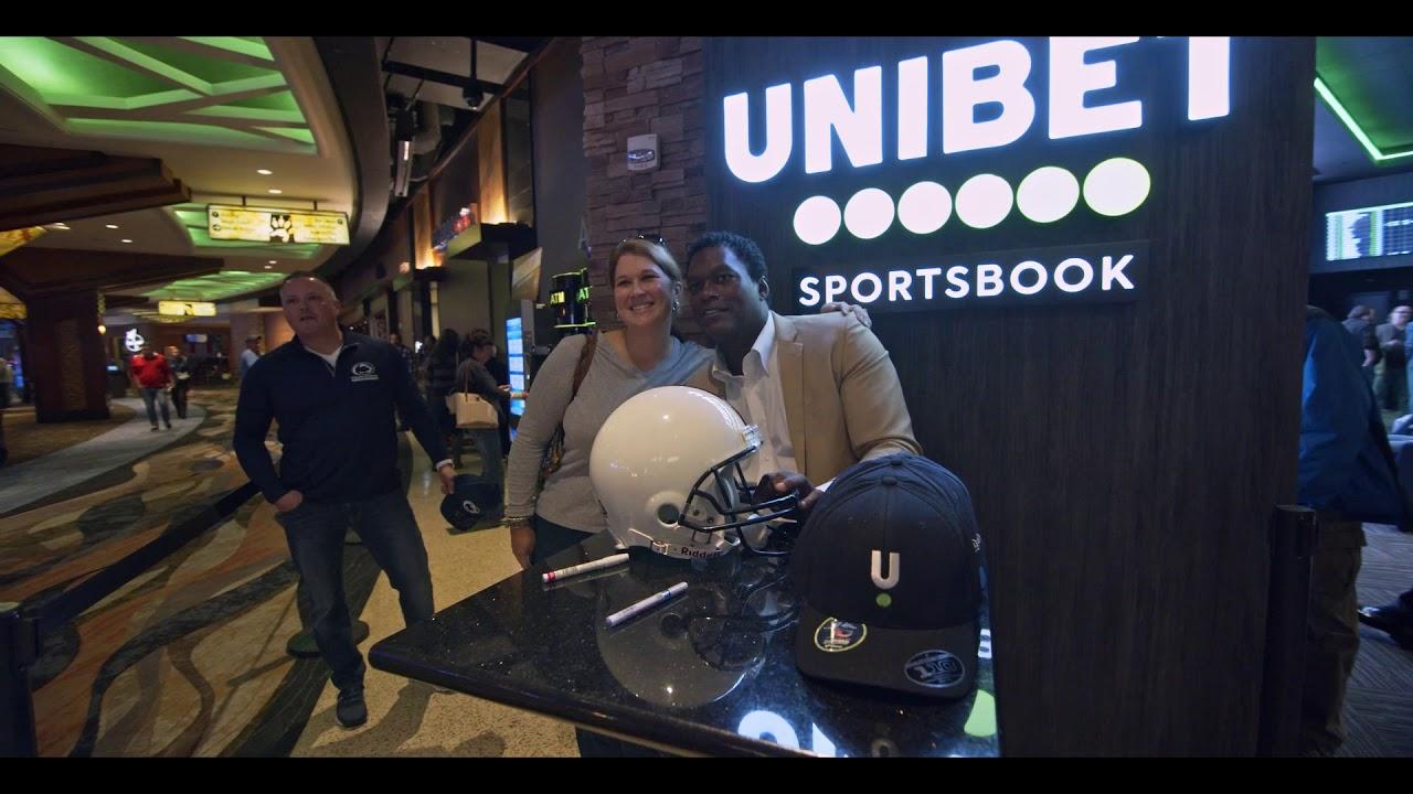 Unibet Launches Online In Pennsylvania