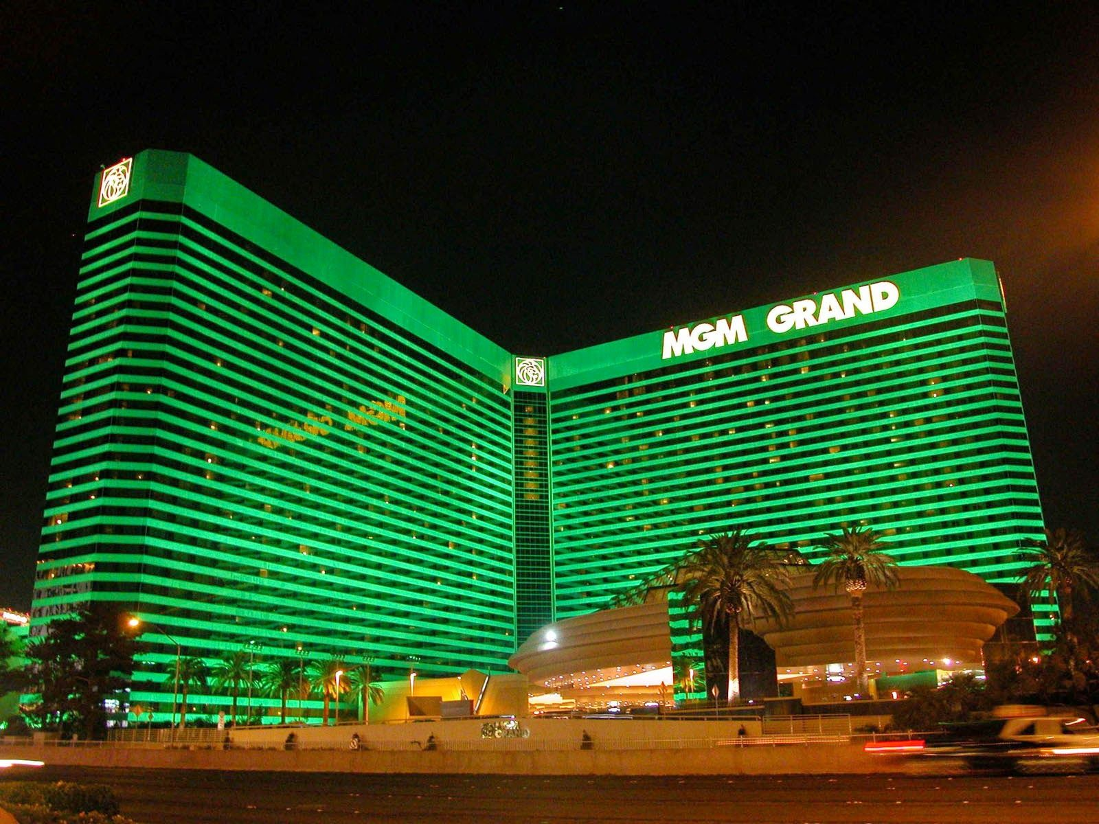 Other Las Vegas Properties Tentatively Eying May Reopening