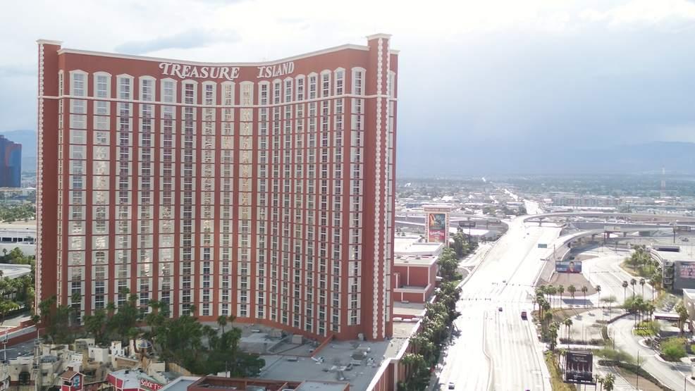 Treasure Island Las Vegas Plans To Re-Open May 15