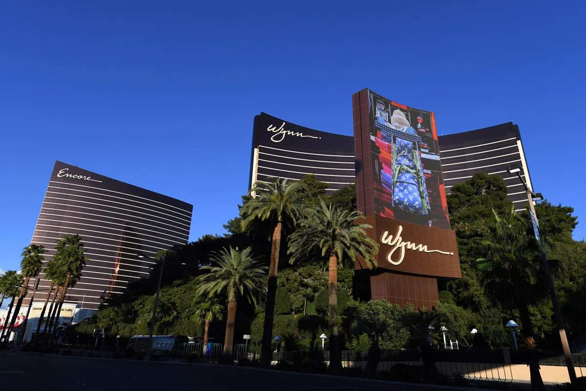 Wynn Resorts Outlines Re-Opening Strategy for Las Vegas Properties