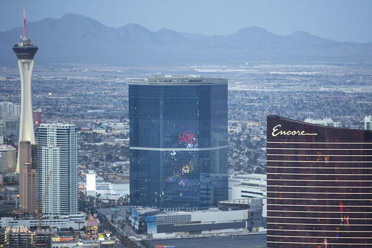 Drew Las Vegas Pauses Construction Due To Coronavirus Pandemic