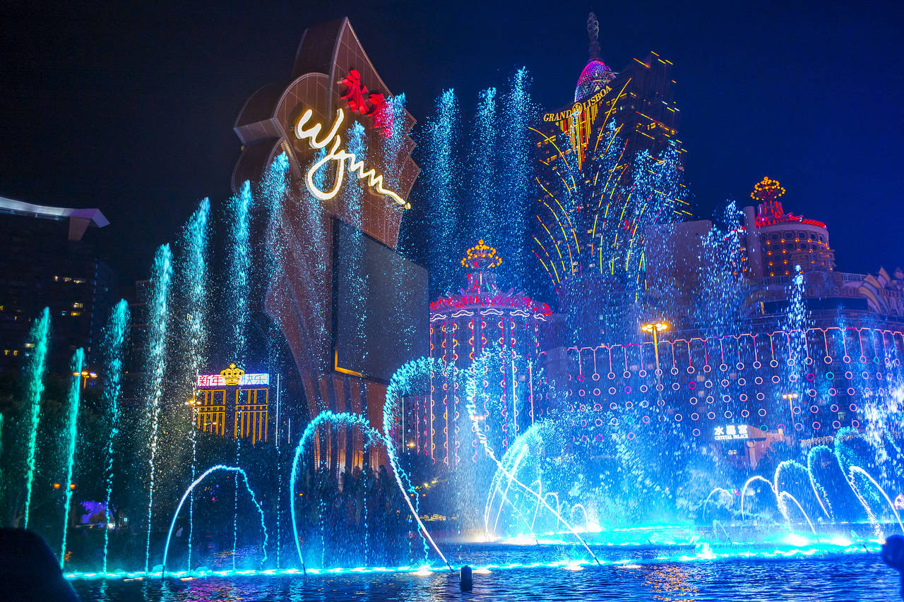 Macau Gaming Revenue Experiences Worst Decline In History